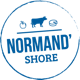 Logo de Normand'Shore